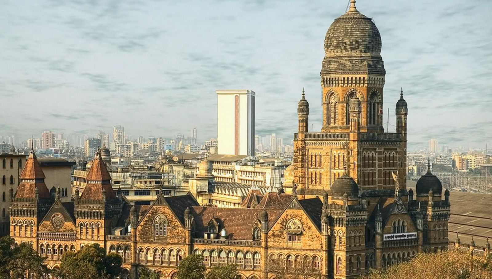 Mumbai A Five Point Summary